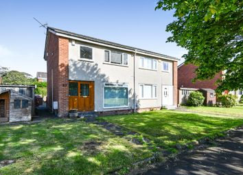 Thumbnail 3 bed semi-detached house for sale in Ben Venue Way, Paisley