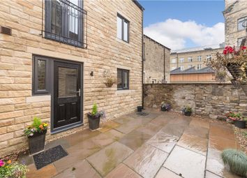 Thumbnail 4 bed end terrace house for sale in Back Bridge Street, Skipton