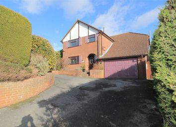 Thumbnail 5 bed detached house for sale in Peartree Lane, Bexhill On Sea, East Sussex