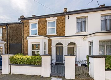 4 bed semi-detached house for sale in Chaucer Road, London W3
