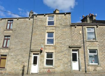Thumbnail 3 bed terraced house to rent in De Vitre Street, Lancaster