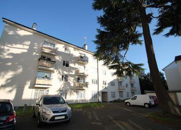 Thumbnail 3 bed flat to rent in Milton House, Kingsnympton Park, Kingston Upon Thames