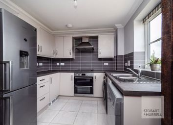 Thumbnail 2 bed flat for sale in Flat 6, 51 Wilson Road, Stalham, Norfolk