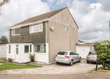 3 bed semi-detached house for sale in Trefusis Road, Falmouth TR11