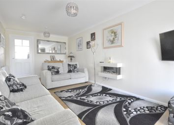 Thumbnail 2 bedroom terraced bungalow for sale in Shephard Mead, Tewkesbury, Gloucestershire