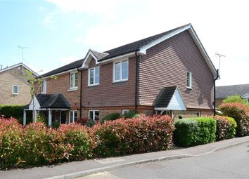 Thumbnail 3 bed semi-detached house to rent in Rowland Place, Wokingham
