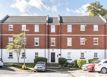 Thumbnail 2 bed flat for sale in Teale Drive, Leeds