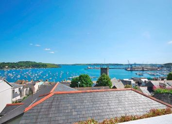 Thumbnail 3 bed terraced house to rent in Thetis Place, Falmouth
