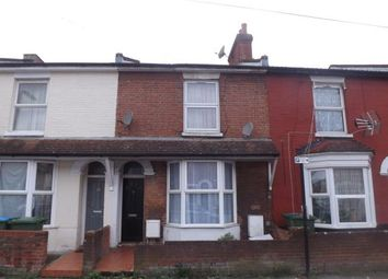 Thumbnail Property for sale in St Marys, Southampton, Hampshire