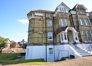 Thumbnail 2 bed flat for sale in Manor Court, 38 Manor Road, Folkestone, Kent