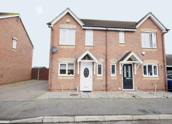 Thumbnail 1 bed semi-detached house for sale in Sunnedon, Basildon