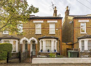 Thumbnail 4 bed property for sale in Vicarage Road, Teddington