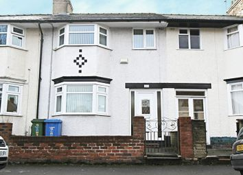 Thumbnail 3 bedroom terraced house for sale in Northgate, Cottingham