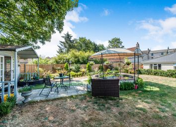 Thumbnail 4 bed detached bungalow for sale in The Pits, Isleham, Ely