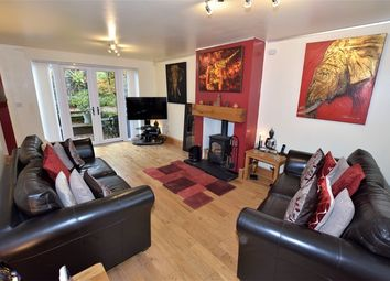 Thumbnail 3 bed detached house for sale in Chesterfield Road, Belper, Derbyshire