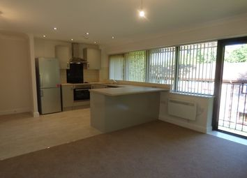 Thumbnail 2 bed flat to rent in Acer House, Forest Road, Denmead