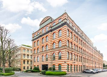 Thumbnail 3 bed flat for sale in Richard Burbidge Mansions, 1 Brasenose Drive, Barnes, London