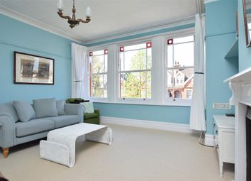 3 bed maisonette for sale in Beaconsfield Villas, Brighton, East Sussex BN1