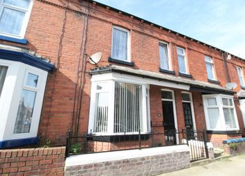 Thumbnail 2 bed property for sale in Moorland Road, Scarborough