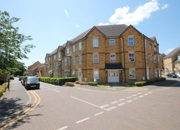 Thumbnail 2 bed flat for sale in Kensignton Court, Romford