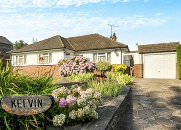 Thumbnail 4 bed bungalow for sale in Hillside Road, Tatsfield, Westerham, Surrey
