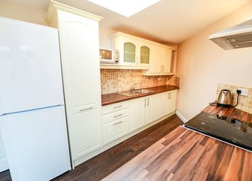 Thumbnail 2 bedroom terraced house for sale in St. Davids Place, Larkhall