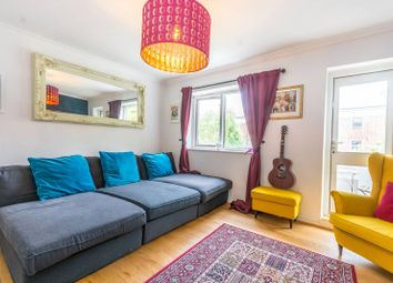 Thumbnail 2 bed flat for sale in Ashby Grove, East Canonbury