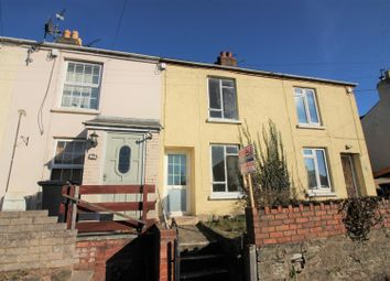 Thumbnail 2 bed terraced house for sale in Abbey Street, Cinderford
