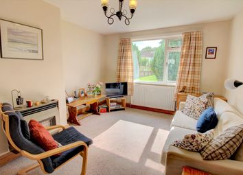 Thumbnail 2 bed semi-detached house for sale in St. Georges Crescent, Alnwick