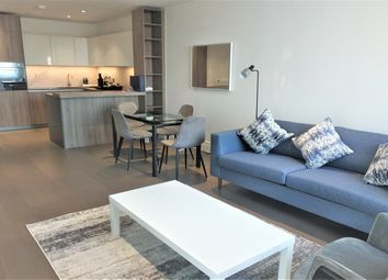 Thumbnail 2 bed flat to rent in Hamond Court, Queenshurst Square, Kingston Upon Thames
