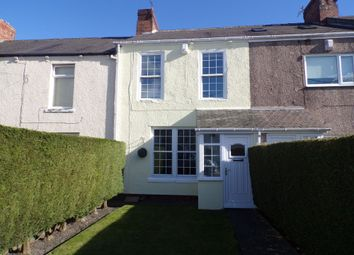 Thumbnail 3 bedroom terraced house for sale in Finchale Terrace, Woodstone Village, Houghton Le Spring
