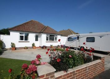 Thumbnail 3 bed bungalow for sale in Courtland Road, Polegate