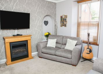 Thumbnail 2 bed end terrace house for sale in Fife Street, Turriff