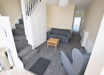 Thumbnail 3 bed terraced house to rent in Myrtle Road, Hounslow, Middlesex