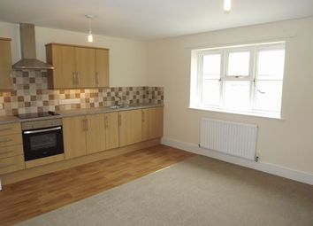 Thumbnail 1 bed flat to rent in Gold Street, Tiverton