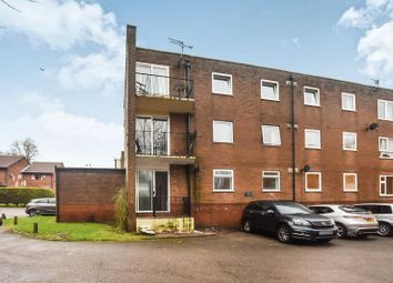 Thumbnail 3 bed flat for sale in Hill View Court, Astley Bridge, Bolton