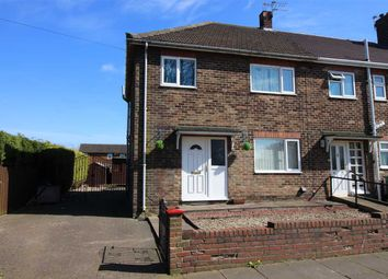 Thumbnail 3 bedroom semi-detached house to rent in Sycamore Avenue, Choppington, Stakeford