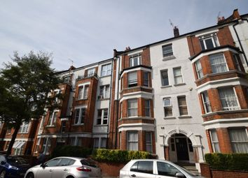 Thumbnail 2 bed flat to rent in Holmleigh Rd, Stoke Newington