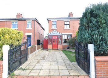 Thumbnail 3 bed semi-detached house for sale in Bush Lane, Freckleton, Preston, Lancashire