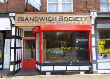 Thumbnail Retail premises to let in Pershore Road, Selly Park, Birmingham, West Midlands