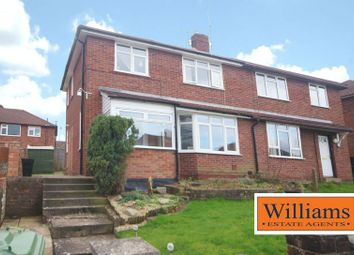 Thumbnail 3 bed detached house for sale in Emlyn Avenue, Hereford