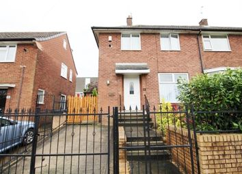 Thumbnail 2 bed terraced house for sale in Harley Walk, Bramley
