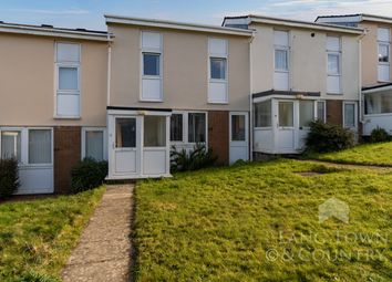 2 bed terraced house for sale in Westfield, Plympton, Plymouth. PL7
