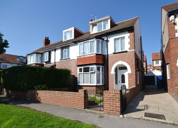 Thumbnail Semi-detached house for sale in Peasholm Crescent, Scarborough