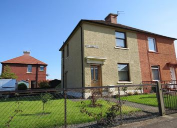 Thumbnail 3 bed property for sale in North Grange Road, Prestonpans