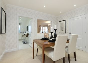 Thumbnail 2 bed flat for sale in New Street, Chipping Norton, Oxfordshire