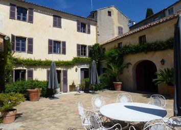 Thumbnail 8 bed property for sale in Cagnes Sur Mer, Alpes Maritimes, France