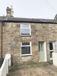 Thumbnail 1 bed terraced house for sale in 49 Plain-An-Qwarry, Redruth, Cornwall