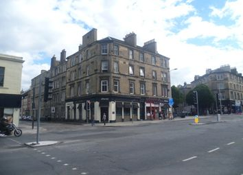 Thumbnail 1 bed flat to rent in Brunswick Place, Edinburgh