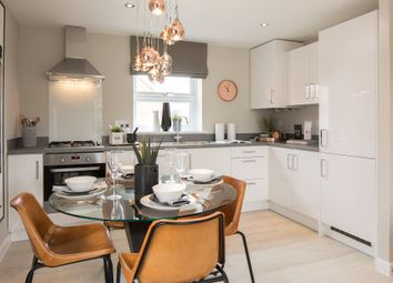 "Thumbnail 2 bed flat for sale in ""Woodhay House"" at Racecourse Road, Newbury"